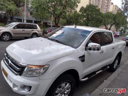 Pin En Carros Usados En Venta En Colombia