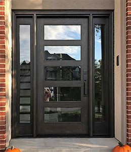 Exterior Doors With Sidelights Solid Mahogany Entry Doors Modern Exterior Doors Entry Door Designs Exterior Doors With Glass