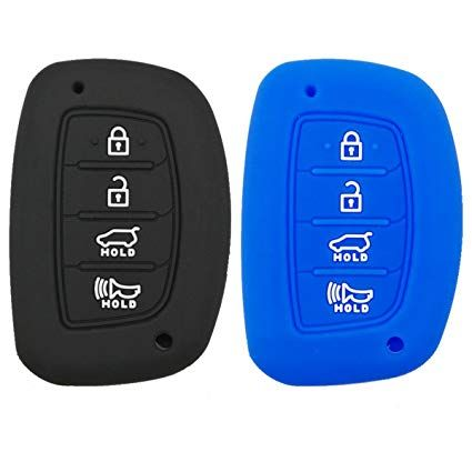 Pin On Silicone Car Key Cover Case Jacket