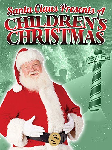 Santa Claus Presents A Childrens Christmas Click Image To Review More Details This Is An Affiliate Link Xmas Movies Childrens Christmas Christmas Movies