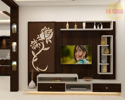 3d Concepts Tv Unit Designs Living Room Tv Unit Designs Tv Unit Furniture Design Tv Unit Interior Design