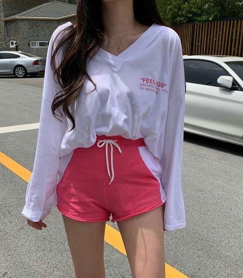 Girly trendy clothes inspiration stylish birthday 2021 sweet korea amazon vsco highschool