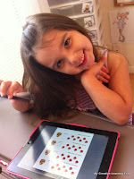 Transferring Worksheets to Your iPad