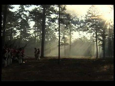#TBT- The Battle of Camden
