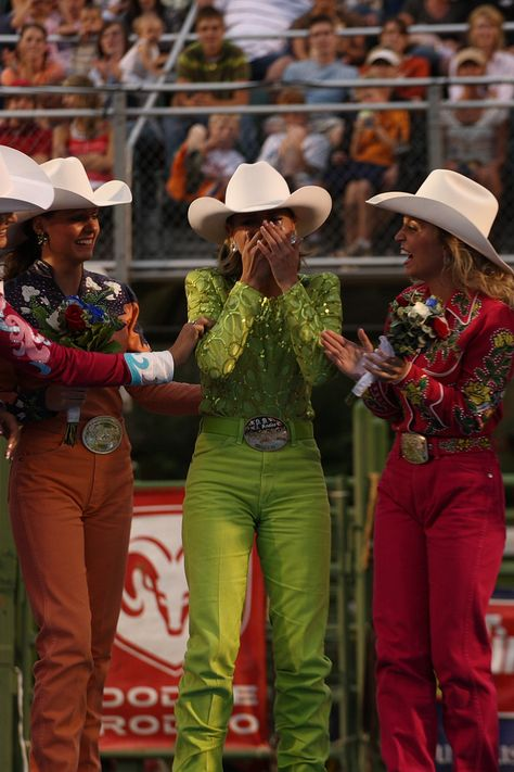 Coronation | Miss Rodeo Utah Coronation 2007 | carla_jo63 | Flickr