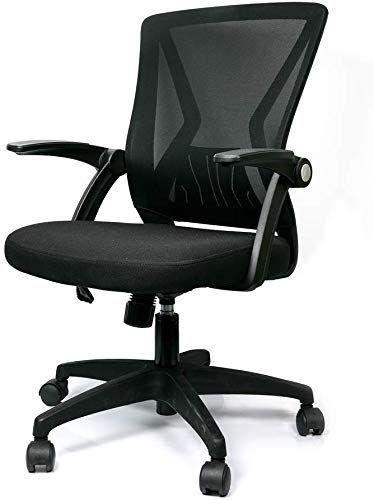 Best Seller Sinovo Mid Back Mesh Office Chair Swivel Ergonomic