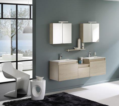 Zelf je badkamer samenstellen met D-motion   Badkamer ideeën ...