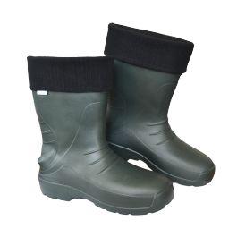 Lekkie Kalosze Meskie Torino Rain Boots Rubber Rain Boots Boots