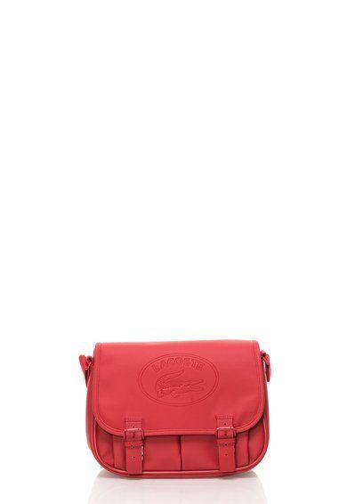 d66d666a44 Piros Táska a Lacoste márkától és további hasonló termékek a Fashion Days  oldalán