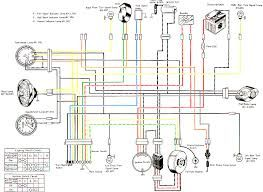suzuki ts 250 x wiring diagram - free download wiring diagrams ...  pinterest