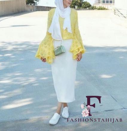 ملابس محجبات 2020 ملابس محجبات كاجوال ملابس محجبات صيف 2020 ملابس محجبات ٢٠٢٠ ملابس محجبات Qesm Ar Ramel ملابس Skirt Outfits Summer Fashion Maxi Skirts Summer