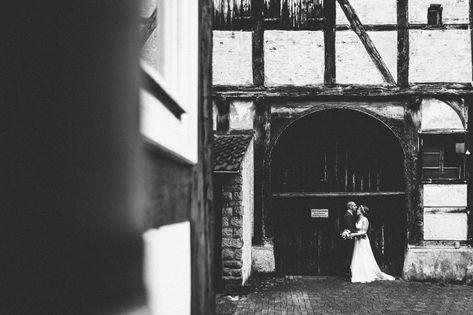Regnerische Hochzeit Im Furstlichen Residenzschloss Detmold
