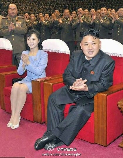☆North Korea