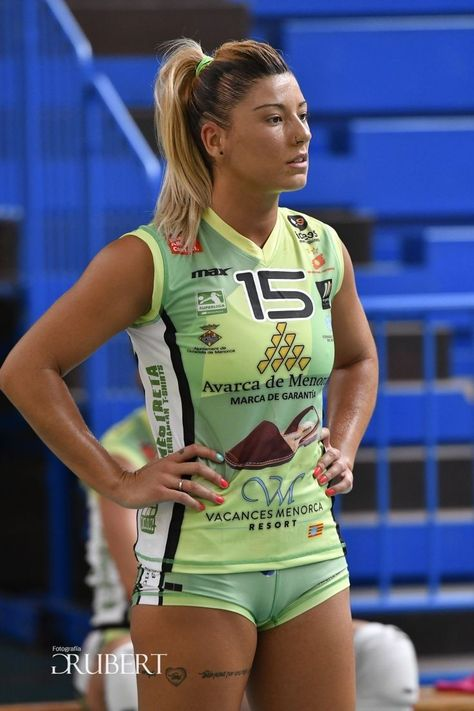 Pin By Francisco Rodrigues On Volei De Praia Female Volleyball Players Sports Women Beautiful Athletes