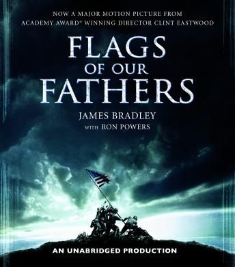 Flags Of Our Fathers In 2020 Flags Of Our Fathers Audio Books Iwo