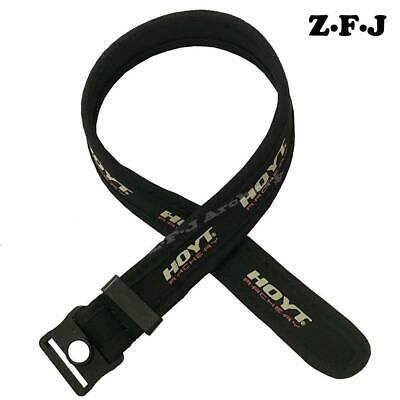 Nylon Braided Bow Wrist Sling Strap for Outdoor Compound Bow Archery Hunting