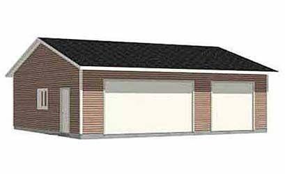 1080 1 36 X 30 In 2020 Garage Plans Free Garage Plans Garage Shop Plans
