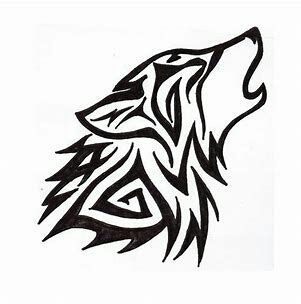 Naruto The Necromancer Simple Wolf Tattoo Celtic Wolf Tattoo Wolf Tattoos For Women