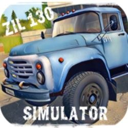 Russian Car Driver Zil 130 Android Game Apk Car And Driver Car Truck Driver