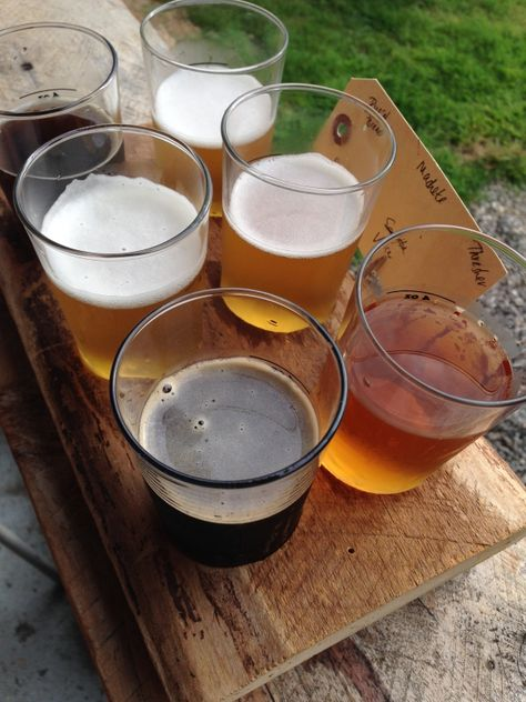 6 of the Best Breweries You Have To Try In Asheville North Carolina - TravlBy