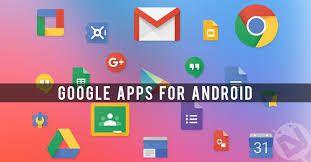 Google Apps Gapps By Nikgapps Aplikasi Google Periklanan