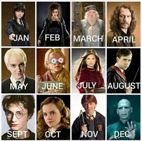 Lol Do I win if I am Dumbledore?