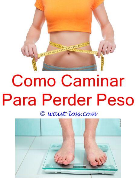 Perdida de peso en hombres