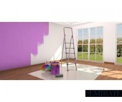 Wall Painting Services In Dubai 050 9191004 Painting Services Paint Your House Wall Painting