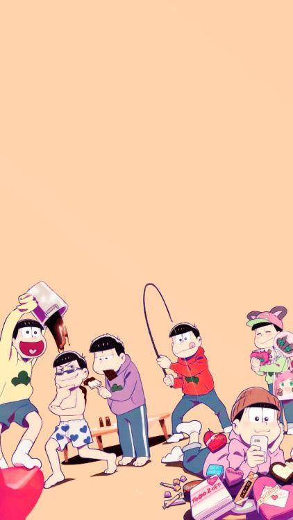 Osomatsu San おしゃれまとめの人気アイデア Pinterest Samantha