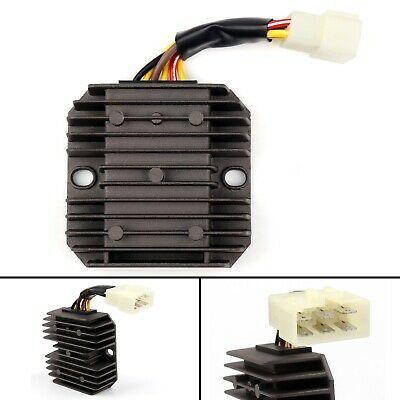 Advertisement Ebay Voltage Regulator Rectifier For Kawasaki Zzr600 Zx600d2 4 1991 1993 1992 A7 Voltage Regulator Kawasaki Regulators
