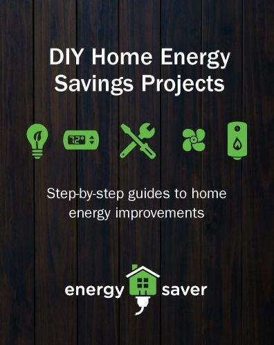 Diy home energy savings projects will save you energy and money diy home energy savings projects will save you energy and money energysaver solutioingenieria Choice Image