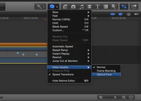 Final Cut Pro X - useful tools under the hood that are often overlooked! http://www.motionvfx.com/B3935  #fcpx #fcp #apple #filmmaking #tips