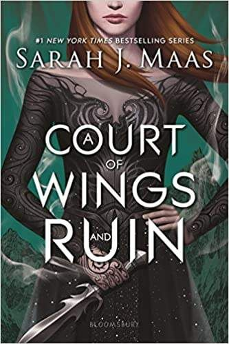Books To Read If You Like A Court Of Thorns And Roses By Sarah J