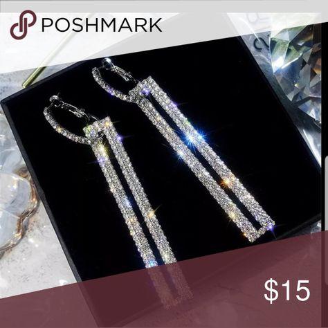 Earrings Gorgeous and elegant! Jewelry Earrings