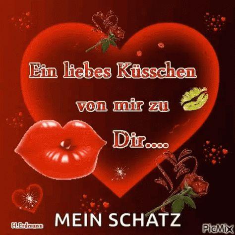 Liebe Ein Liebes Kusschen Von Mir Zu Dir GIF - Liebe EinLiebesKusschenVonMirZuDir EinLiebesKusschen - Discover & Share GIFs