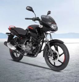Used Bajaj Pulsar Motorbikes For Sale 150cc 2year Used Call Me