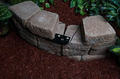 Led Hardscape Lighting Deck Step And Retaining Wall Lights
