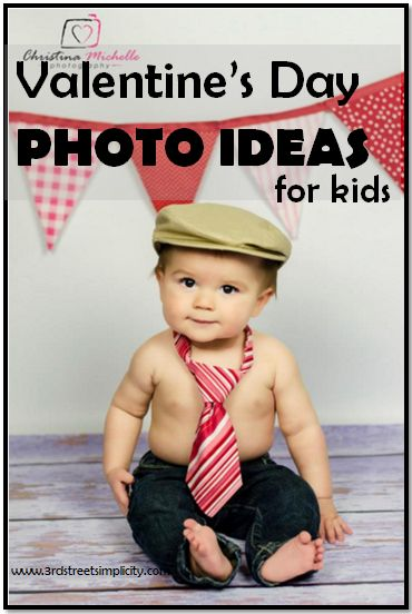 List Of Pinterest Photo Shoots Ideas For Kids Valentines Day Images