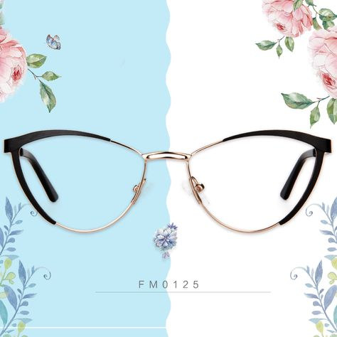 a206ad0618 If you want to incorporate some color into your eyewear but still keep it  classically understated
