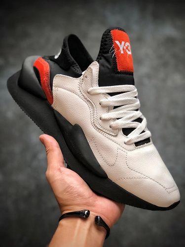 Cualquier cobertura Socialismo  ADIDAS Y-3 Yamamoto Kaiwa Chunky Sneakers | Yupoo | Mens fashion, Sneakers,  Adidas shoes