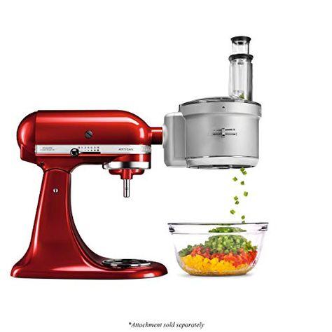 Offerta di oggi - KitchenAid 5KSM2FPA Food Processor ...