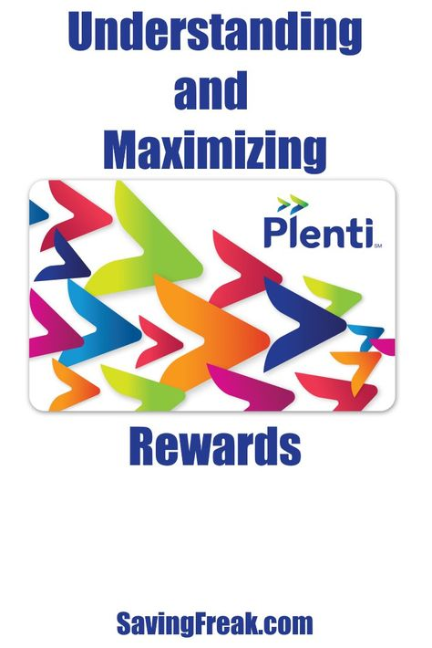 Complete Plenti Rewards Card Review - And How to Hack It