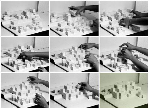 Competição Habitação Social de Alvenaria / fala atelier