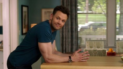 Pictures & Photos of Joel McHale - IMDb Nice arms! in 2019