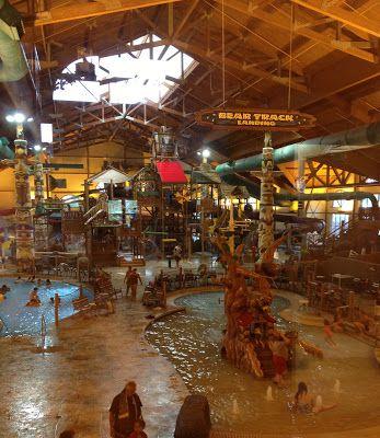 The Chirping Moms: Where to Wednesday: Great Wolf Lodge Sandusky, Ohio