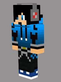 Skin De Minecraft Con Capa Path Decorations Pictures Full Path - Skins para minecraft pe con capa
