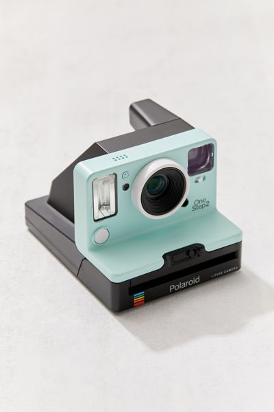 Shop Polaroid Originals OneStep 2 Viewfinder Mint Instant Camera at Urban Outfitters today.