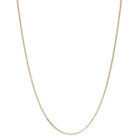 collier d'or homme