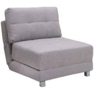 Rita Fabric Futon Chair Bed Grey At Argos Co Uk Your Online For Sofa Beds Chairbeds And Futons Elliot S Bedroom Pinterest
