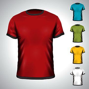 تي شيرت ناقلات قالب تصميم في مختلف الألوان موضه البس ارتداء Png والمتجهات للتحميل مجانا T Shirt Design Template T Shirt Png Shirt Designs